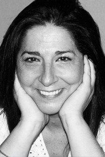 Entrevista a Antonia J Corrales