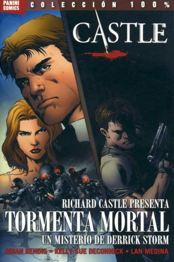 Castle – Tormenta Mortal