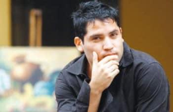 Entrevista a Diego Trelles Paz