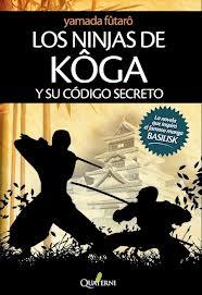 Los ninjas de Kôga