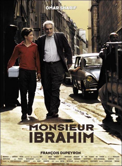 El_seor_ibrahim_caratula