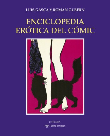Enciclopedia erótica del cómic