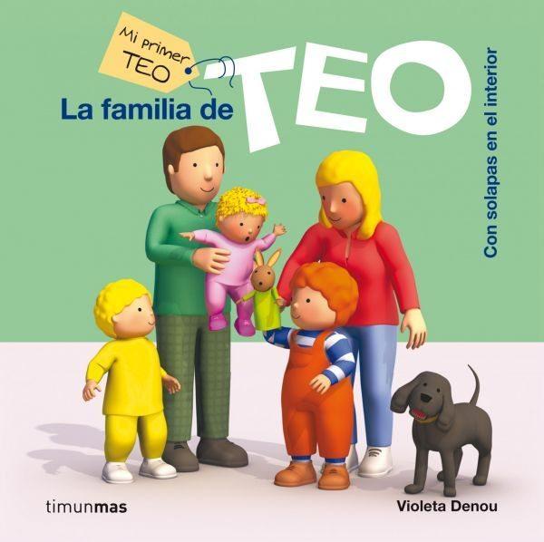 la-familia-de-teo-9788408006039