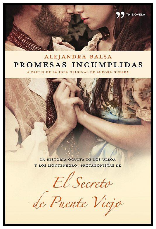 Promesas incumplidas alejandra balsa