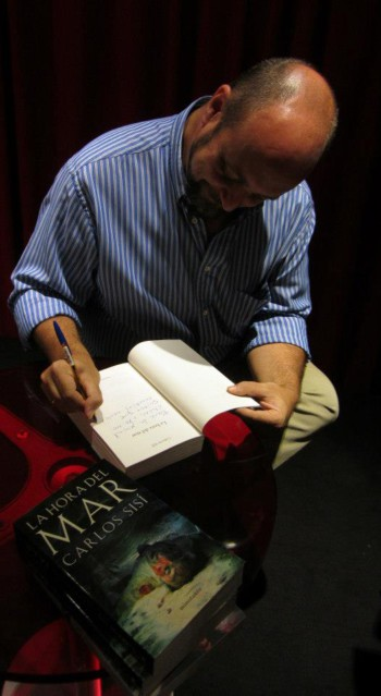 Entrevista a Carlos Sisí