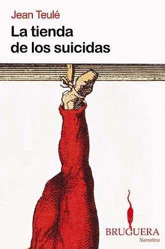 La Tienda de los Suicidas