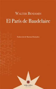 Paris Baudelaire