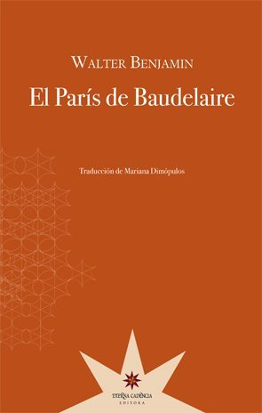 Paris Baudelaire