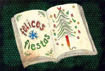 10 recomendaciones de libros infantiles para esta Navidad