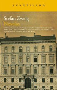 Novelas de Zweig
