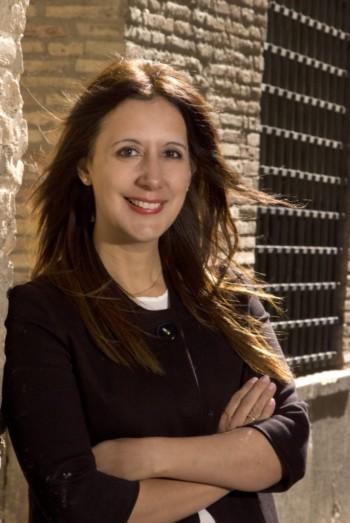 Entrevista a Dolores Redondo