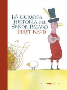 curiosa historia del señor pájaro