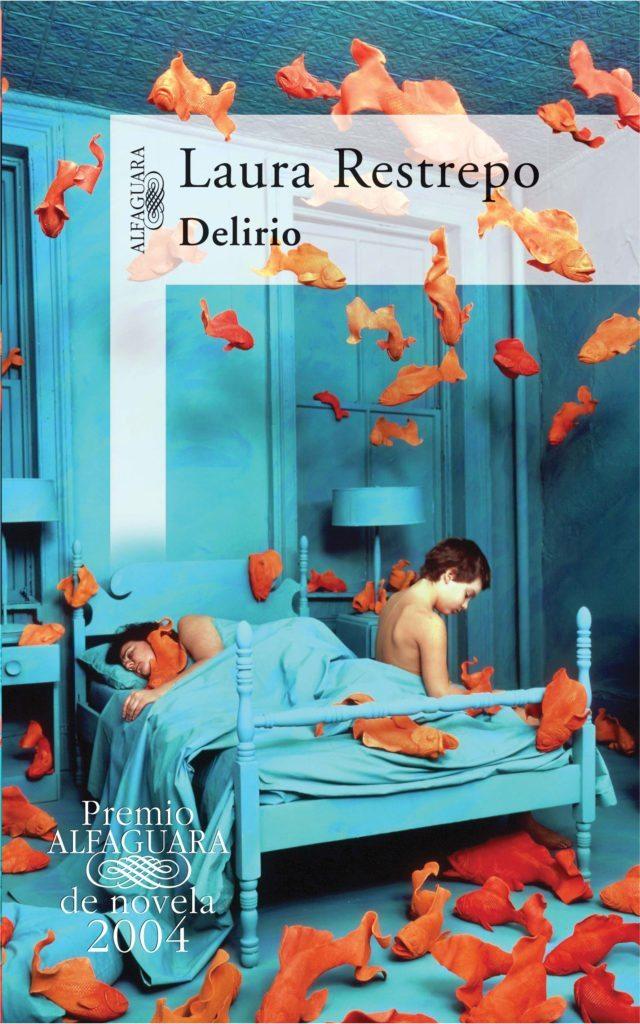 Delirio - Libros y Literatura