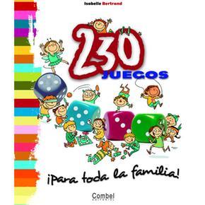 230 juegos para toda la familia
