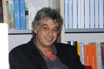 Entrevista a Carlos Castán