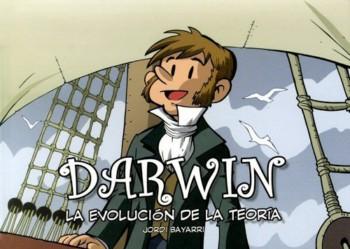 Darwin. La evolución de la teoría