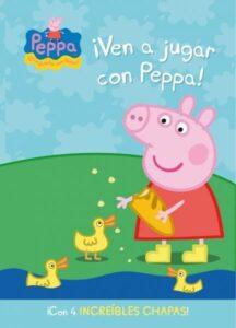Ven a jugar con Peppa