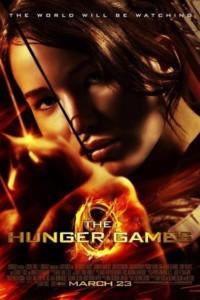 Los juegos del hambre película