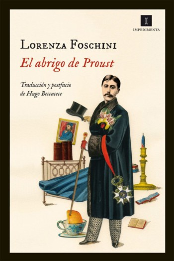 El abrigo de Proust