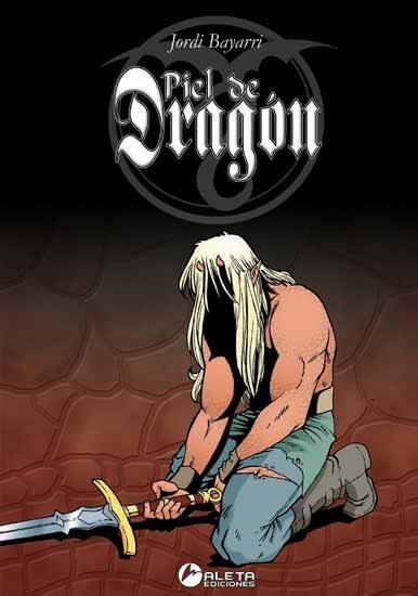 Piel de dragón