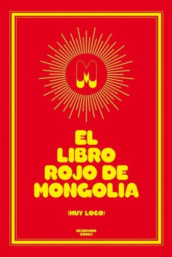 el-libro-rojo-de-Mongolia