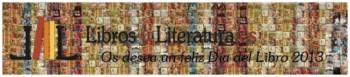 Especial Día del Libro 2013