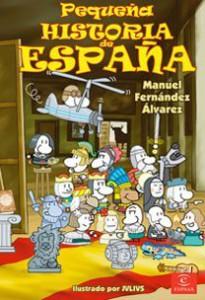 pequena-historia-de-espana