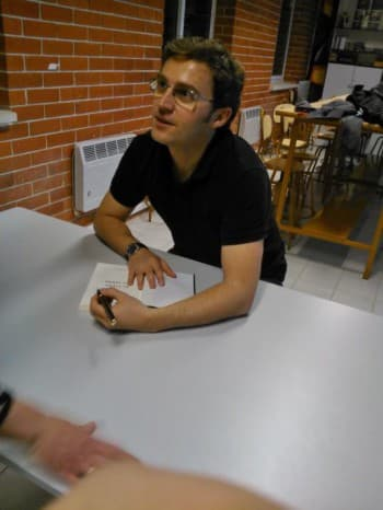 Entrevista a Juan Herranz