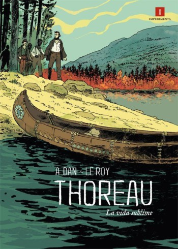 Thoreau. La vida sublime