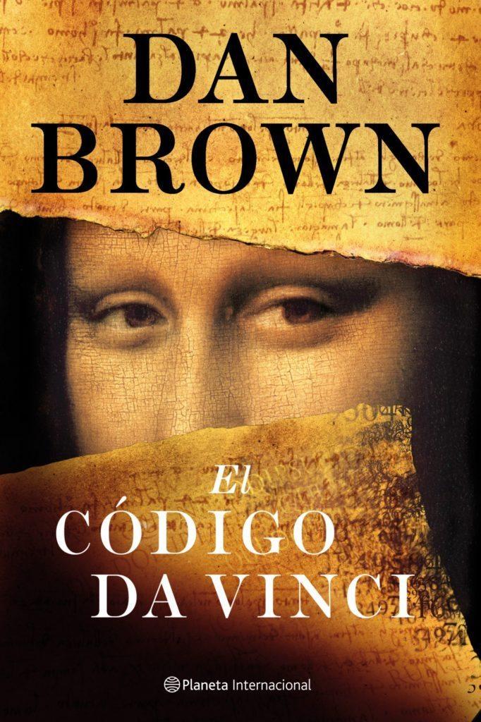 El Codigo Da Vinci vs Foucault's Pendulum