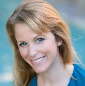 Entrevista a Kristin Harmel