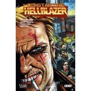 Hellblazer 9. La maldición de los Constantine
