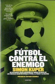 Fútbol contra el enemigo