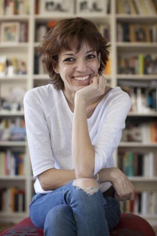 Entrevista a Paloma Bravo