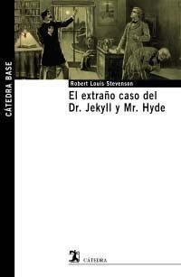 El extraño caso de Dr.Jekyll y Mr. Hyde