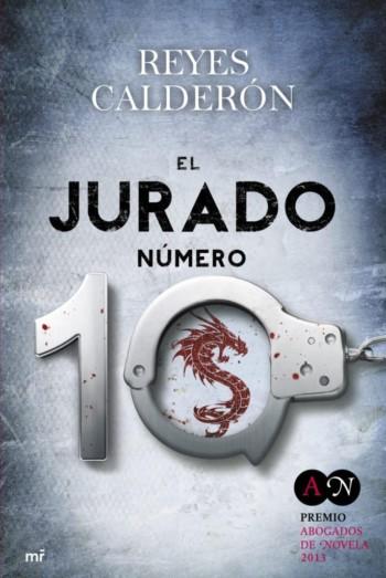 el-jurado-numero-10-premio-abogados-de-novela-2013-9788427039865