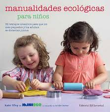 manualidades ecologicas