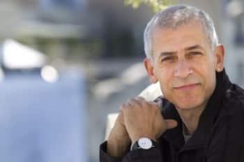 Entrevista a José Ovejero