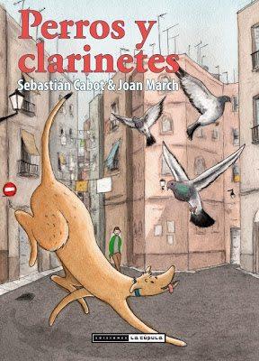 Perros y clarinetes