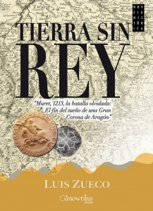 TIERRA SIN REY