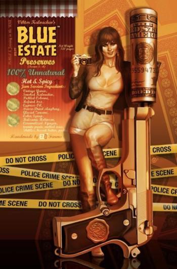 Blue Estate, volumen 2