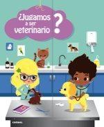 jugamos a ser veterinario