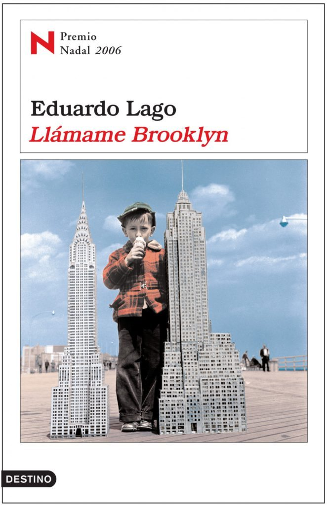 Llamame Brooklyn