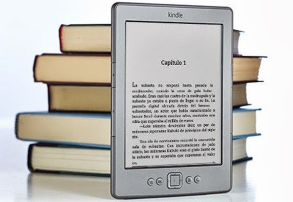 El Libro Electrónico: Sin Prisa Pero Sin Pausa