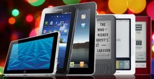 tablet vs ereader