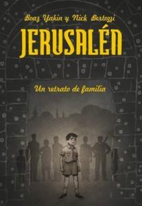 Jerusalen. Un retrato de familia