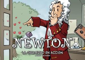 Newton-la-gravedad-en-accion