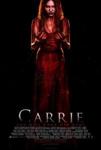 Carrie Película