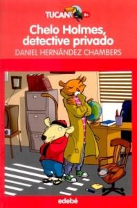 chelo holmes detective privado