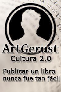"""""""Publicar un libro nunca fue tan fácil. Editorial ArtGerust"""